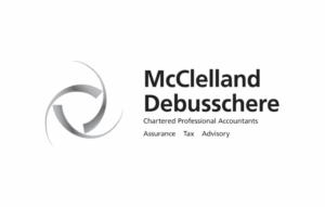 McClelland Debusschere