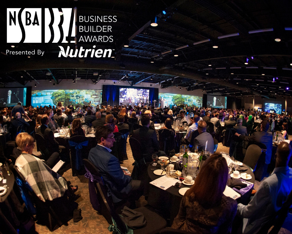 2019 Business Builder Awards, presented by Nutrien, Winners