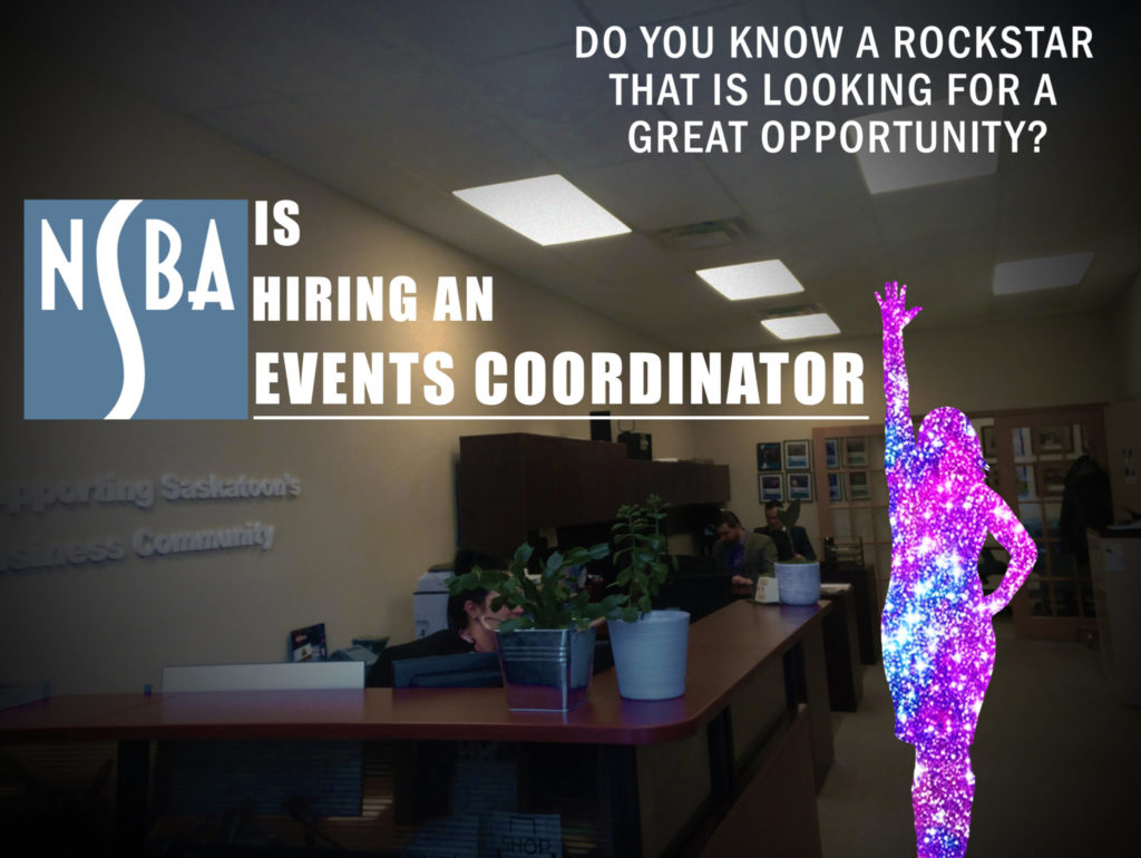 Join the NSBA Team!