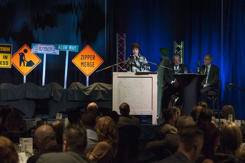 NSBA Business Builder Award Winners Announced