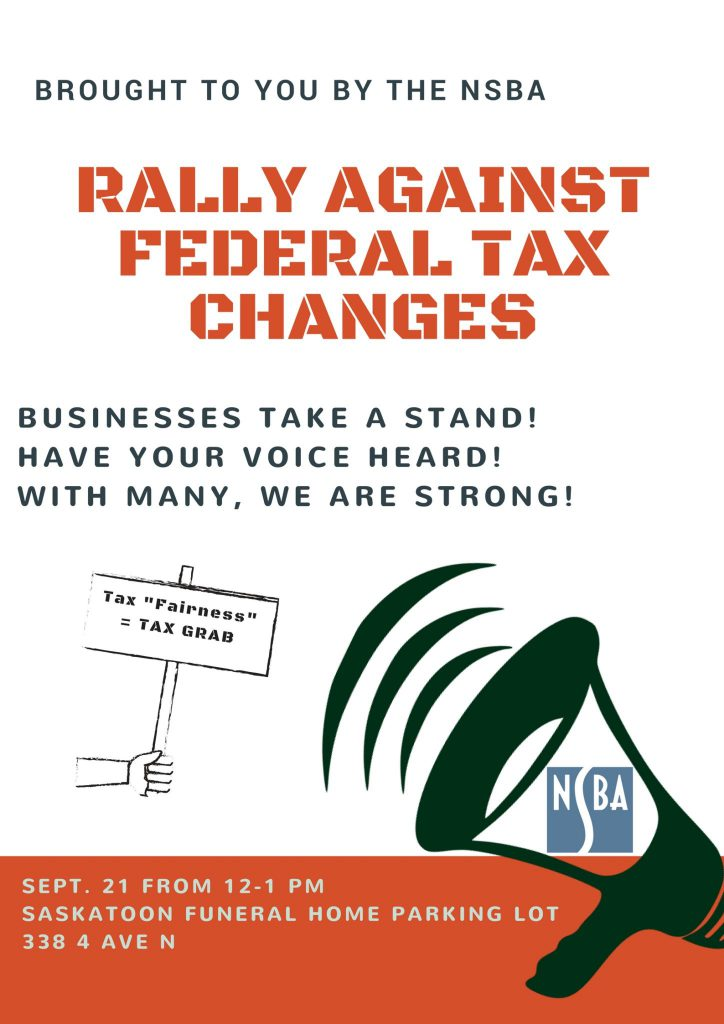NSBA gets ready to rally against federal tax changes