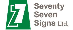 Seventy Seven Signs