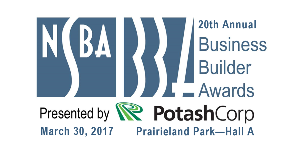 NSBA Announces Finalists for 20th Annual Business Builder Awards