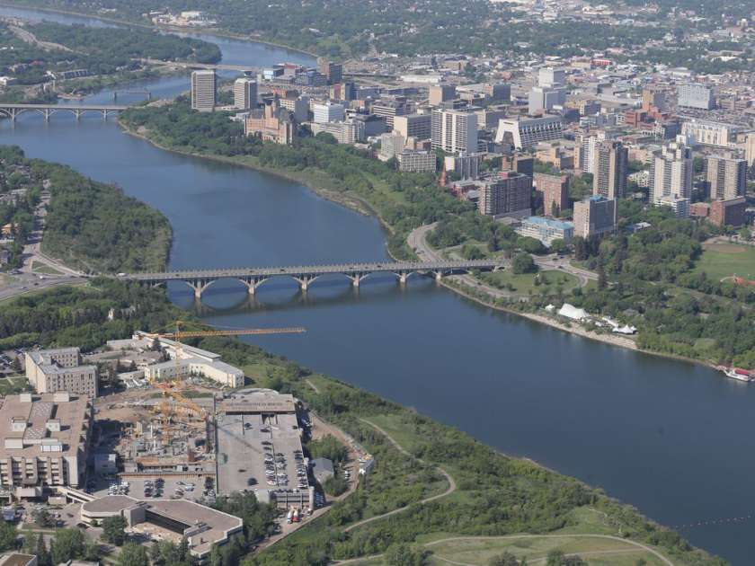Saskatoon boasts best business tax environment: report