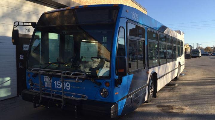 'Make it comfortable and competitive': Saskatoon mayor pitches bus rapid transit plan