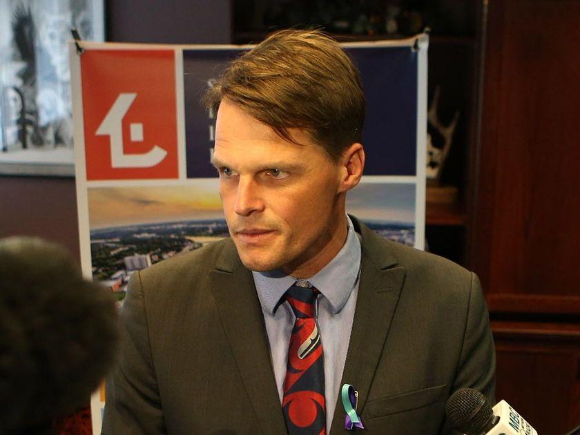 Mayor calls for more certainty in wake of infill condo debate