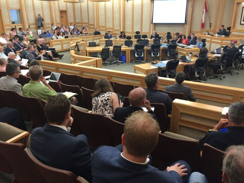 Changes proposed for Saskatoon's bus, bike lane routes