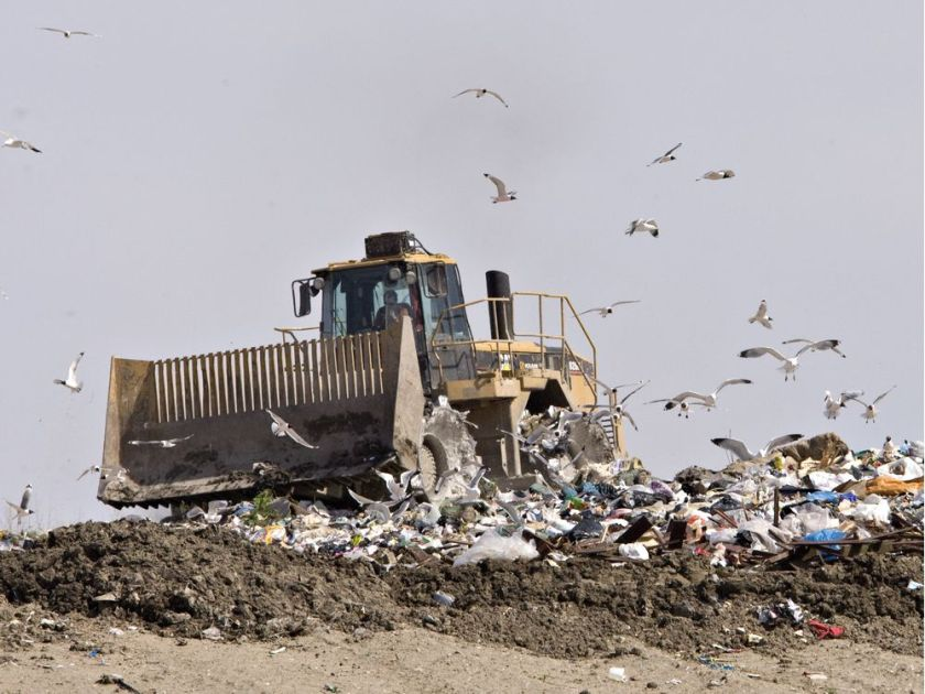 Recycling, compost programs for businesses, institutions up next